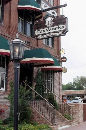 Photo - File photo of TapWerks Ale House by Steve Gooch
