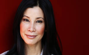 In this May 10, 2013 photo, journalist Lisa Ling, poses for a portrait in Santa Monica, Calif. After giving birth to to 9-week-old daughter Jett, Ling says she's ready to get back to work with her Dove campaign to promote girl's self-esteem and her Oprah Winfrey Network series Our America with Lisa Ling. (Photo by Matt Sayles/Invision/AP)