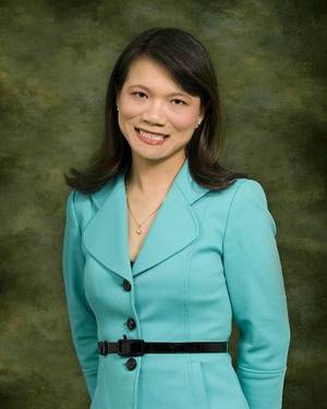 Photo - Oklahoma County District Judge Cindy Truong <strong></strong>