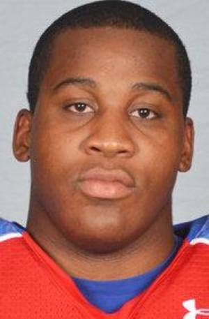 Photo - OSU recruit Jeremiah Ledbetter. PHOTO PROVIDED <strong></strong>