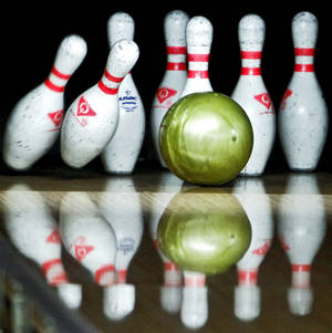 photo - Enrollment is now open for the Yukon Spirit League bowling season. (Photo by Chris Landsberger, The Oklahoman)