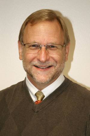 photo - John Addison is principal of North Highland Elementary School in northeast Oklahoma City. PHOTO PROVIDED