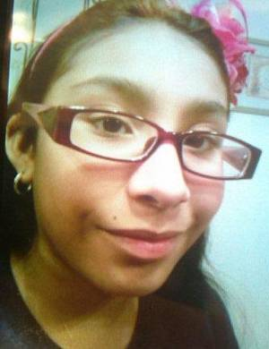 Photo - Jasmen Gonzalez, 10, of Oklahoma City, was reported missing Saturday night in Carrollton Texas. Her family said they were visiting relatives in the area and think the girl might have wandered away in her sleep. <strong></strong>