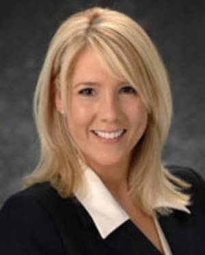 Photo -  Teah Corley Chief executive of PremierSource  <strong></strong>