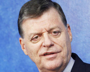 Photo - U.S. Rep. Tom Cole <strong>PAUL B. SOUTHERLAND</strong>