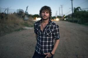 Photo - Dierks Bentley. Photo by James Minchin III. <strong></strong>
