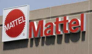 Photo - FILE - In this Thursday, April 26, 2007 file photo, the Mattel company headquarters is seen in El Segundo, Calif.  Toy maker Mattel said Thursday April 17, 2014 weak sales of Barbie and markdowns to clear out excess inventory left over from a sluggish holiday season led to an unexpected first-quarter loss.  (AP Photo/Reed Saxon, File)
