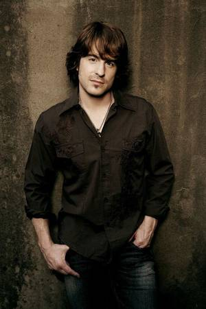 Photo - Jimmy Wayne. Photo provided. <strong></strong>