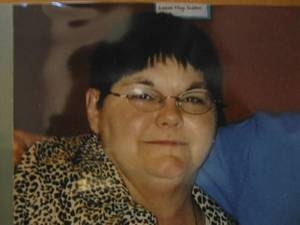 photo - Molly  Cheryl  Hutchinson, 53, of Lone Grove, OK, Thursday, Feb. 12, 2009