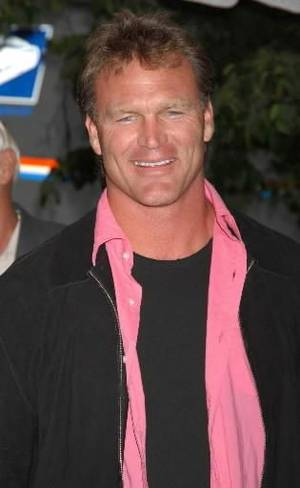 photo - Brian Bosworth - 2005 AP file photo