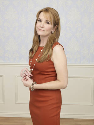 Photo - Lea Thompson