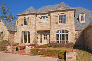 Photo - The Listing of the Week is at 2621 Guilford Lane in Nichols Hills. <strong> - PROVIDED</strong>
