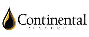 Photo - Continental Resources Logo.  (PRNewsFoto/Continental Resources)