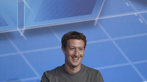 Photo - FILE - This Feb. 24, 2014 file photo shows Facebook Chairman and CEO Mark Zuckerberg during a conference in Barcelona, Spain. President Barack Obama is meeting with CEOs from leading Internet and technology companies to discuss their concerns about privacy and National Security Agency programs. The White House says Obama will host the leaders Friday in the Oval Office. The meeting comes two months after Obama gave a speech proposing changes to NSA spying programs following public and industry concern. Google CEO Eric Schmidt and Netflix CEO Reed Hastings will join the meeting. So will Drew Houston of the file storage site Dropbox and Mark Zuckerberg of Facebook.  (AP Photo/Manu Fernandez, File)