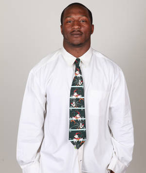 Photo - Terrance Dixon, Northeastern State running back. Photo provided by Northeastern State University