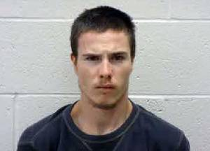 Photo -   This booking photo provided by the Benton County Sheriff's office shows Zachary Holly, who was booked on Monday, Nov. 26, 2012, on charges of residential burglary, kidnapping and capital murder in the Nov. 20 death of 6-year-old Jersey Bridgeman. Jersey was reported missing the morning of Nov. 20, and her body was found during a search in an abandoned house two doors from her home in Bentonville, Ark. (AP Photo/Benton County Sheriff's office)