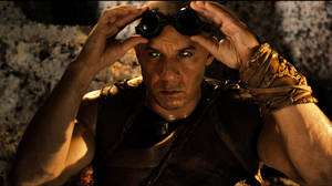 "Photo - Vin Diesel stars in ""Riddick."" <strong></strong>"