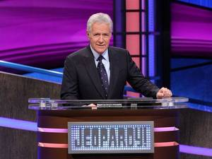 Photo - Photo: Carol Kaelson for Jeopardy!