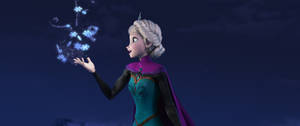 "Photo - <!-- Desert click tracking. Do not remove. --> <img class=""deseret-beacon"" src=""http://beacon.deseretconnect.com/beacon.gif?cid=170289&pid=109"" /><!-- End click tracking. -->  Elsa from the movie ""Frozen."""
