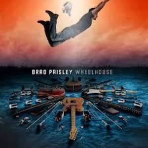 Photo - Brad Paisley 'Wheelhouse'   <strong></strong>