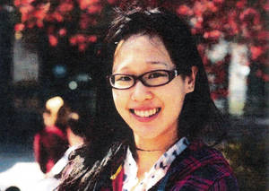 Photo - FILE - This file photo released by the Los Angeles Police Department shows Elisa Lam of Vancouver, B.C. Los Angeles police say a body has been found on the roof of the Cecil Hotel where Lam, a Canadian tourist, was last seen last month. (AP Photo/Los Angeles Police Department, File)