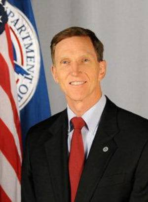 photo - TSA Administrator John Pistole. &lt;strong&gt; - PROVIDED&lt;/strong&gt;
