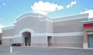 photo - The future Big Lots store at 28 SE 15 in Edmond is shown. Photo Provided