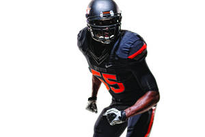 photo - OSU's new uniforms
