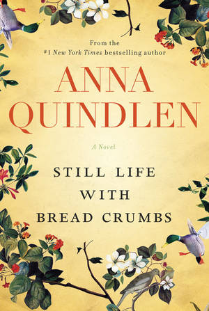 "Photo - ""Still Life with Bread Crumbs,"" Anna Quindlen <strong></strong>"