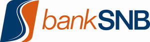 Photo - The new logo for Bank SNB, which will become the name for all the banking subsidiaries of Southwest Bancorp, including Stillwater National Bank. <strong> - PROVIDED</strong>