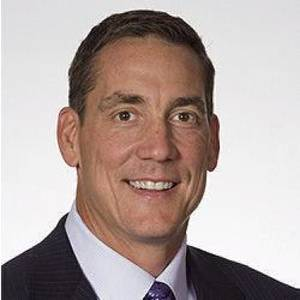 Photo - Todd Blackledge ESPN analyst  PHOTO PROVIDED
