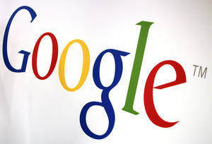 Photo - A Google logo is shown at Google offices in New York.   AP Photo <strong>Mark Lennihan - ASSOCIATED PRESS</strong>