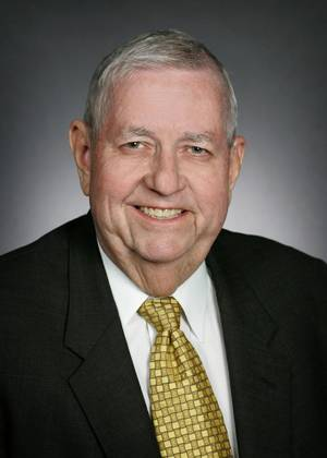Photo -  Rep. David Dank   <strong></strong>