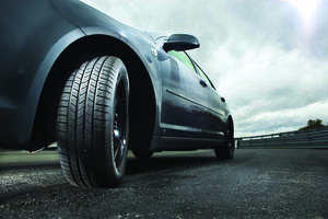 Photo -  Choosing good tires is critical, according to Consumer Reports, since they can bring out the best in a car's braking and handling capabilities. (CONSUMER REPORTS)
