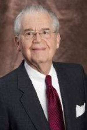 Photo - William G. Little, chairman of the National Chamber Foundation, is scheduled to appear Wednesday in Oklahoma City as part of business round-table discussion about ways to boost business. <strong></strong>