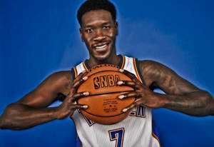 photo - NBA BASKETBALL: Royal Ivey during the Oklahoma City Thunder media day at the Chesapeake Energy Arena in Oklahoma City, Okla. on Tuesday, Dec. 13, 2011. Photo by Chris Landsberger, The Oklahoman