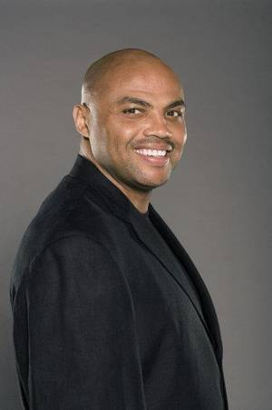 Photo - NBA and college basketball analyst Charles Barkley. PHOTO PROVIDED <strong>Jake A. Herrle</strong>