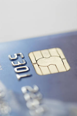 Photo - Dave Ramsey says it's OK for a recently divorced woman to use her current assets to pay off credit cards, even if she's currently unemployed. <strong>Martin Poole</strong>