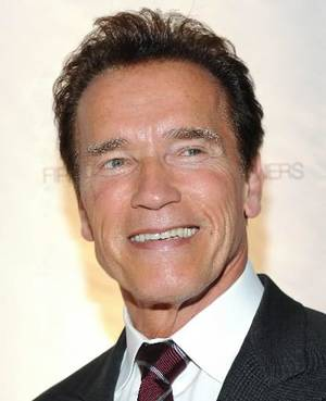 In this June 17, 2010 file photo, then California Gov. Arnold Schwarzenegger attends the After-School All-Stars gala at the Mandarin Oriental Hotel in New York. After seven years in the California governor's mansion, Arnold Schwarzenegger is returning to his old day job: acting. Schwarzenegger wrote on Twitter that he's ready to start considering film roles again. (AP Photo/Evan Agostini, file)