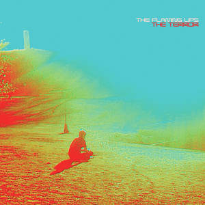 "Photo - 'The Flaming Lips' and their album ""The Terror."" <strong></strong>"