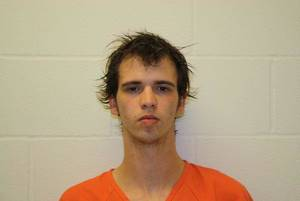 photo - Cody Weddle, 20, of Ada was arrested on several complaints Saturday including first degree murder for his role in supplying drugs that killed one person and left several more hospitalized. &lt;strong&gt;&lt;/strong&gt;