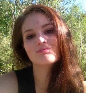 Photo -  Anne Josette Hill, 16  <strong></strong>