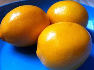 Meyer lemons are in season right now and available at specialty markets like Whole Foods. DAVE CATHEY - THE OKLAHOMAN