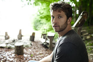 Brett Eldredge will perform Friday at Grand Casino Resort. PHOTO PROVIDED