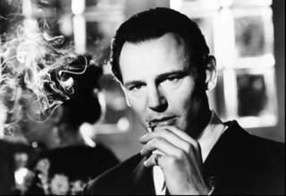 """Liam Neeson plays Oskar Schindler in """"Schindler's List."""" A special 25th anniversary edition has been released. Photo Provided"""