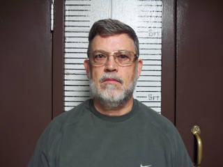 Bobby Don Russell, 61. Provided by the Garvin County jail.