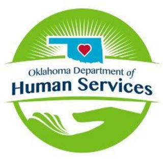 New Department of Human Services Logo. Provided by DHS - Provided by DHS