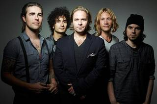 Audio Adrenaline brings its 30-city Kings & Queens Tour to Enid on Friday. Photo provided