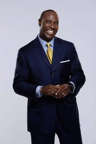 FOX College Football & NFL on FOX Analyst: Charles Davis. PHOTO PROVIDED