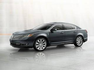 A 2014 Lincoln MKS is shown. Ford is recalling 2013 and 2014 models of the Lincoln MKS. Photo provided